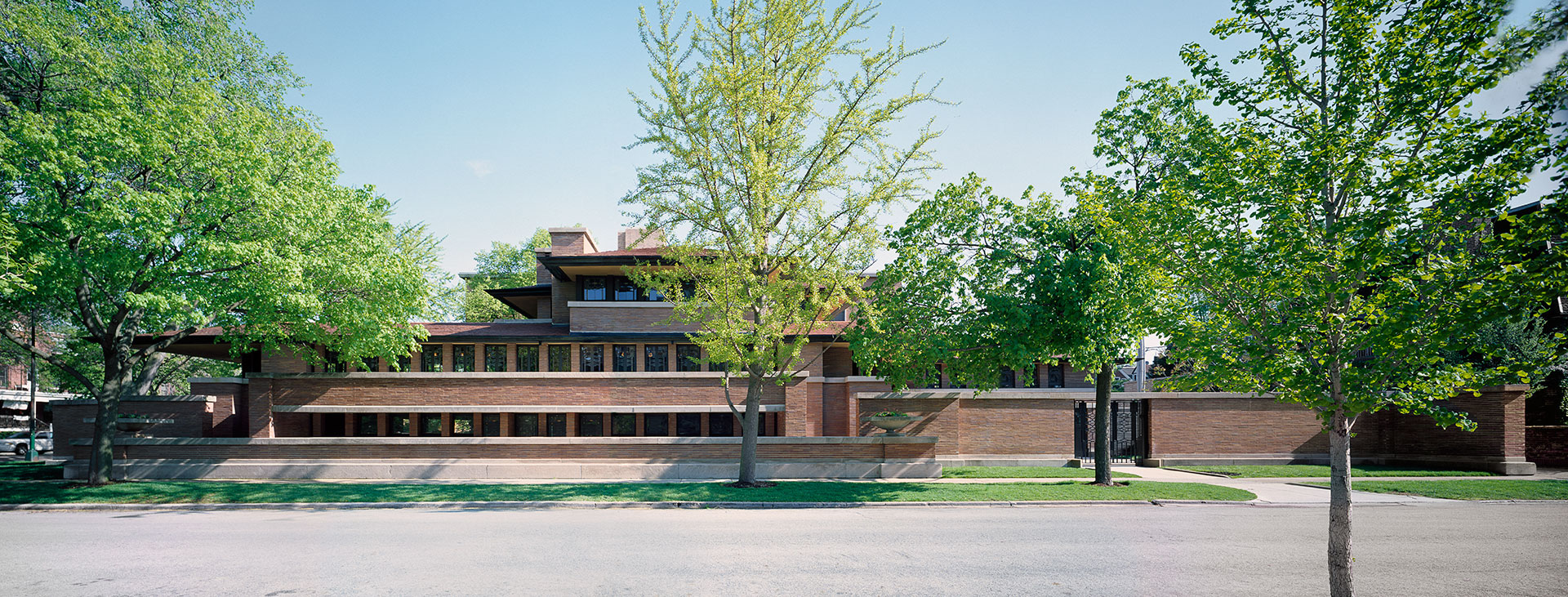robie house teaching by design