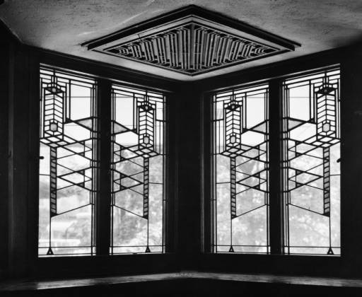 The Other Half: Symmetry and Art Glass