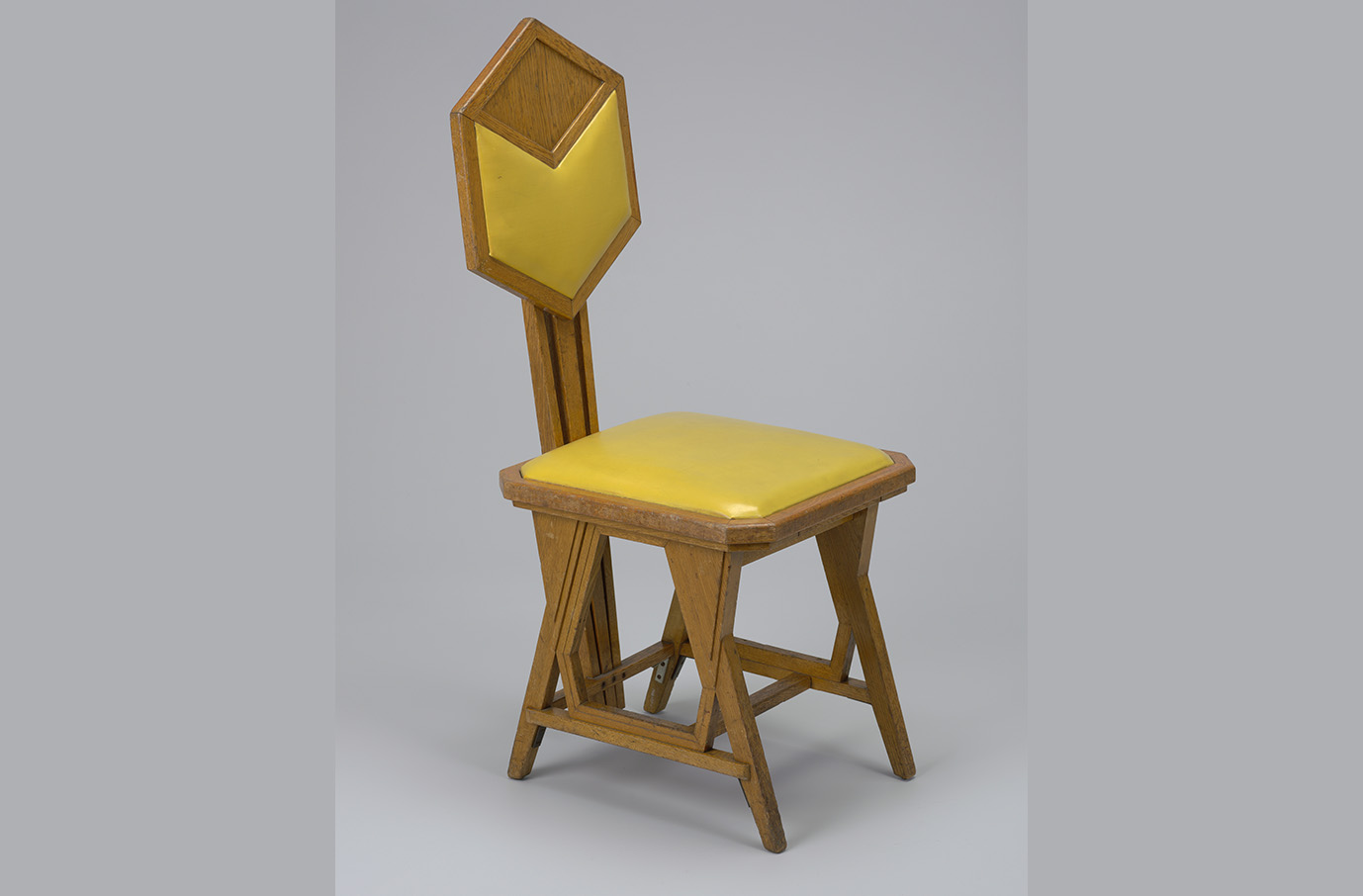 A Chair for My…